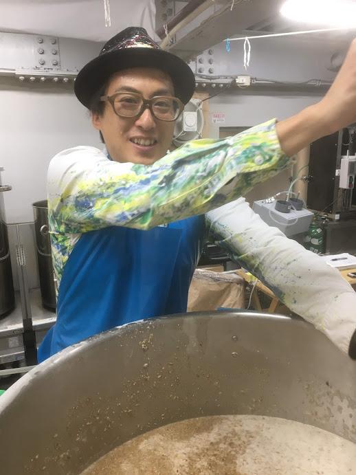 「山王(仮)ビール」デビューします!